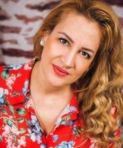 Даниела Кръстева
